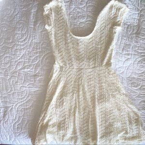 Urban Outfitters Sparkle & Fade Dress